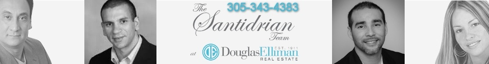 Santidrian Luxury Real Estate Team
