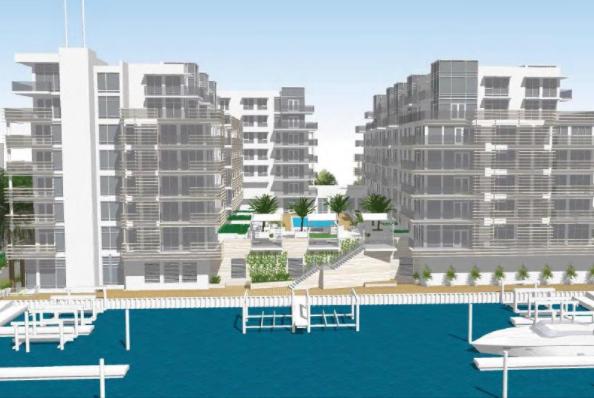 Prosed - Singer Island Gateway
