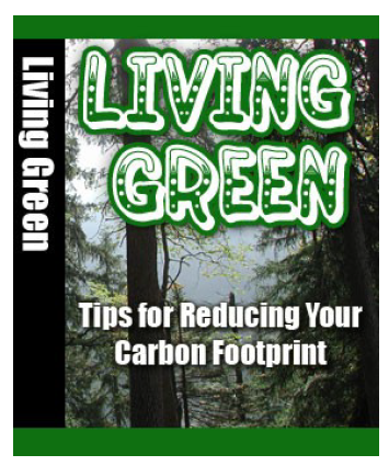 Living Green Tips