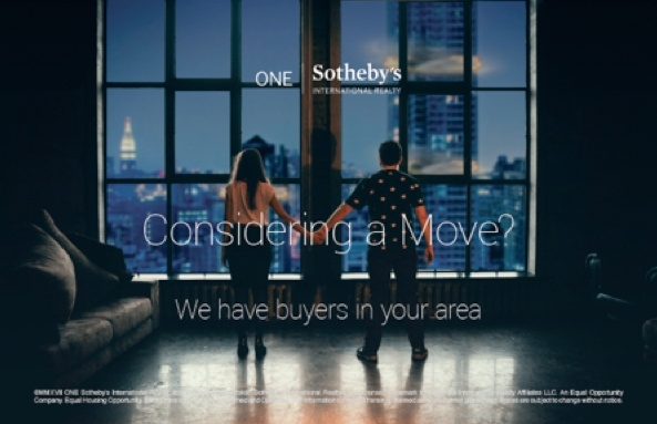 Considering a Move - We Have Buyers