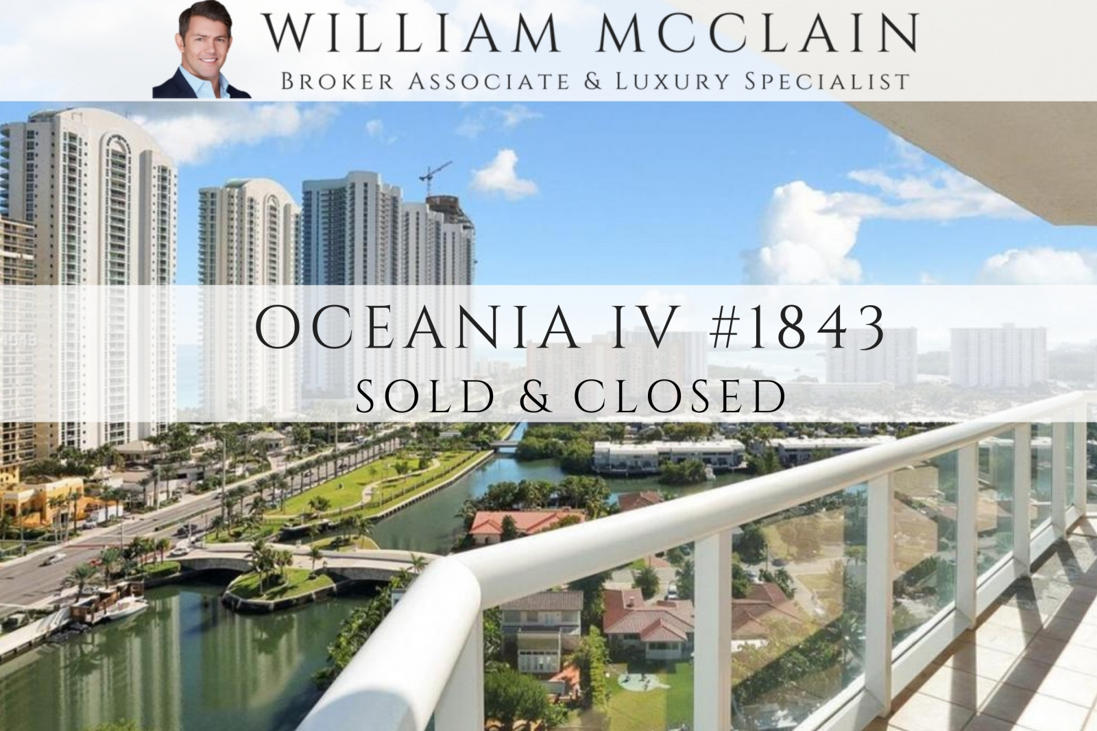 OCEANIA IV Sold