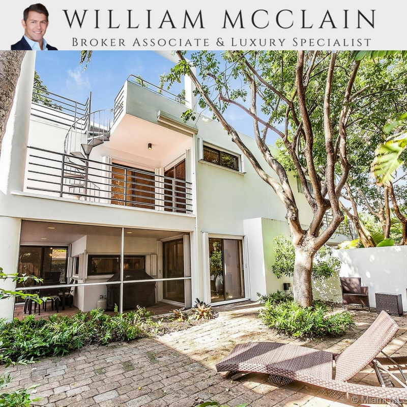Coconut Grove- William McClain