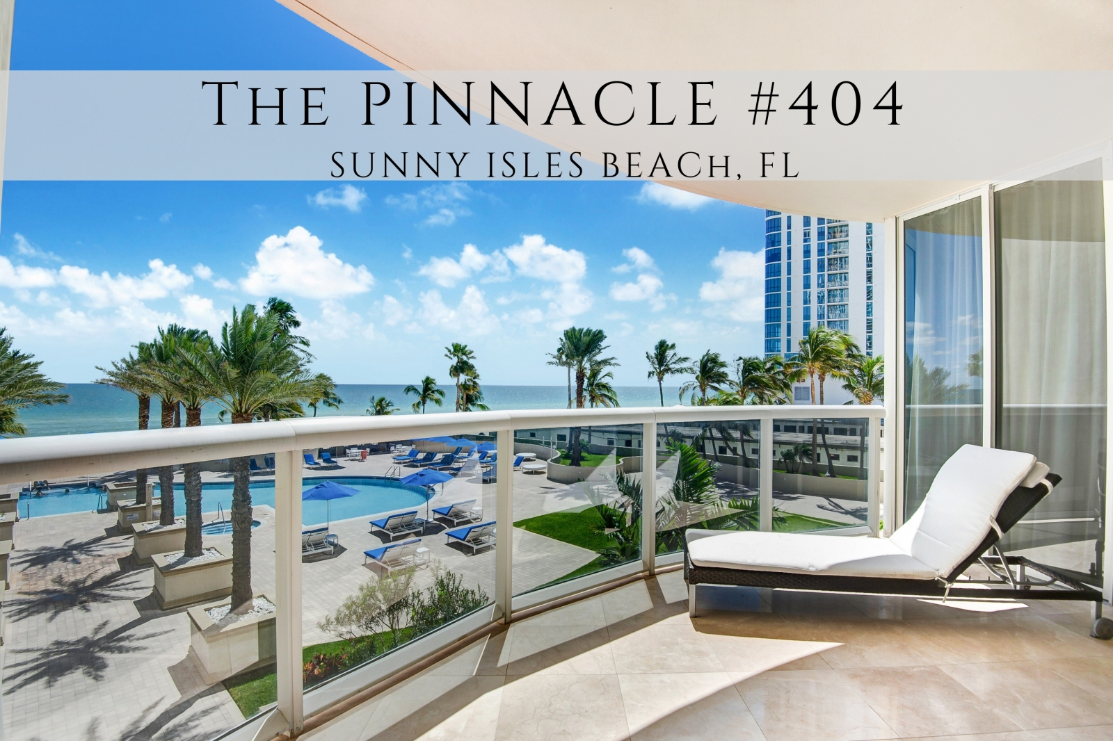 Pinnacle 404