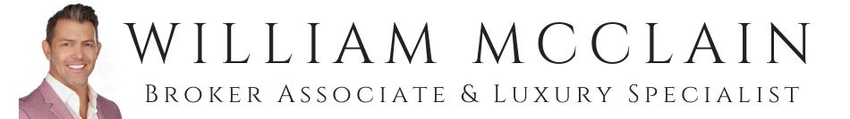 William McClain Realtor