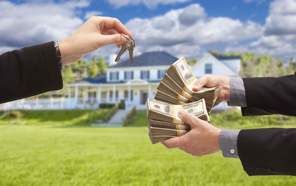 South Florida International Buyers Paid in Cash