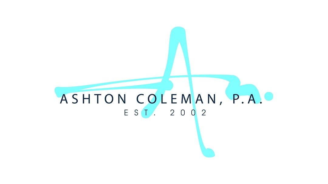 Ashton Coleman, P.A.