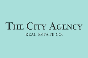 The City Agency Logo