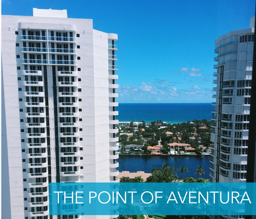 The Point At Aventura