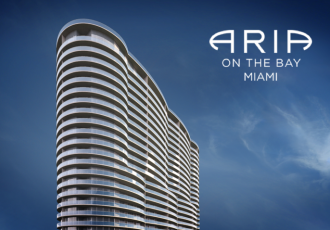 aria on the bay condo edwater miami