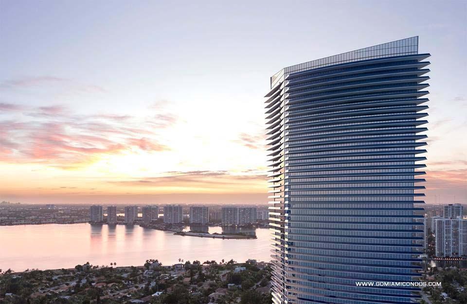 Armani casa residendes SUNNY ISLES sales PRE CONSTRUCTION CONDO SUNNY ISLES BEACH