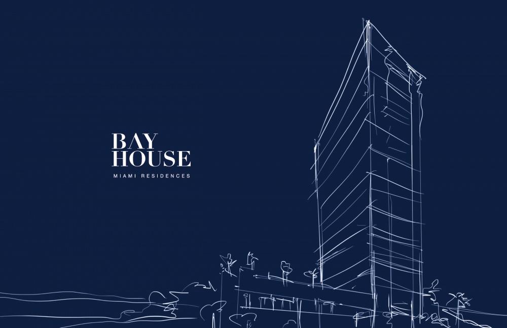 Bay Hose Residences Miami interiors www.Gomiamicondos.com
