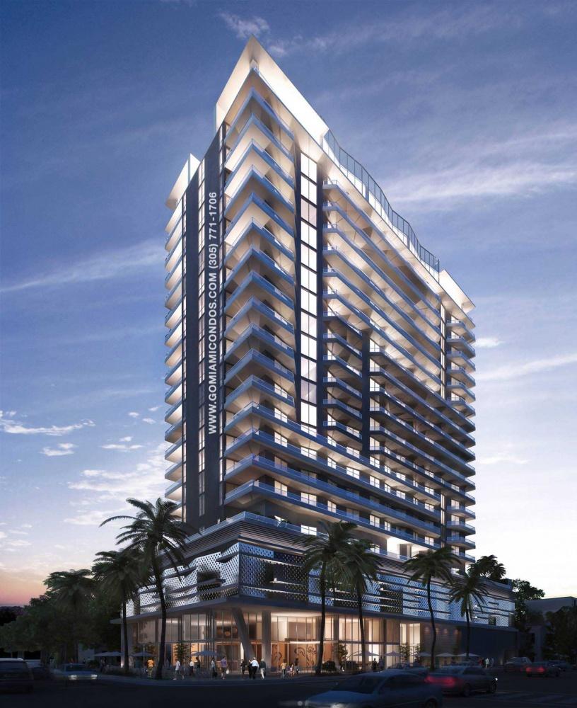 Brickell 10 miami preconstruccion Bajo Planos