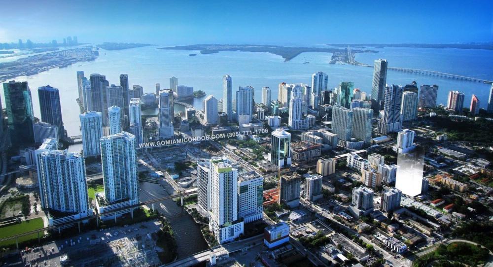 Brickell 10 Miami ubicacion en Brickell_www.gomiamicondos.com