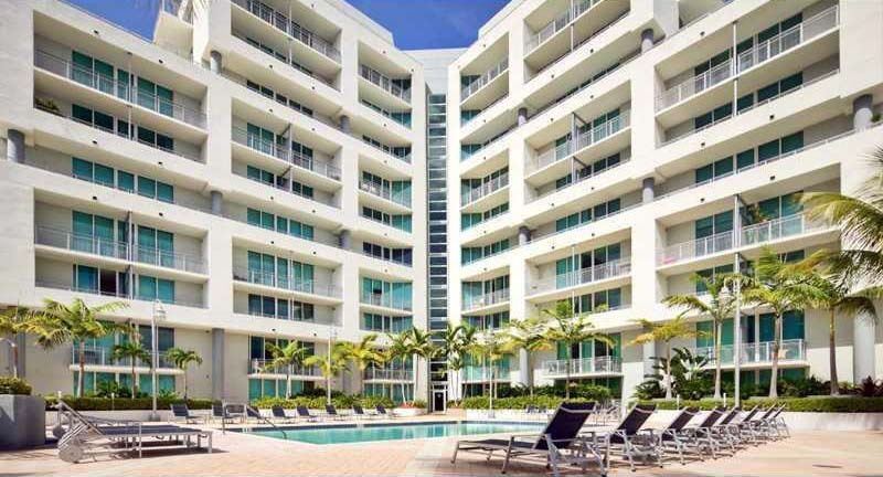 City 24 Condo Edgewater Miami Real Estate Sales