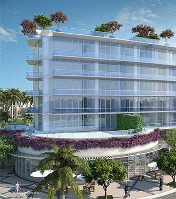 Marea Condo South pointe Miami Beach