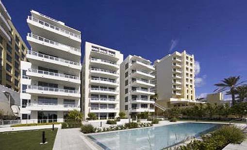 Ocean House South Beach Condo Miami