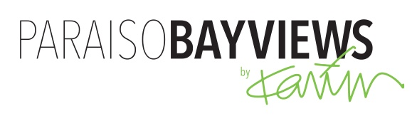 paraiso bay views logo