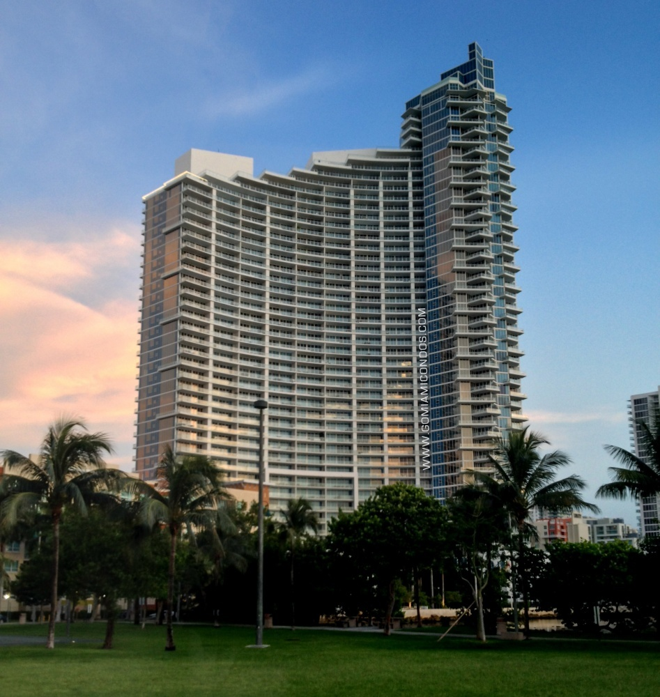 Paramount Bay Condo Edgewater Miami Units for Sale