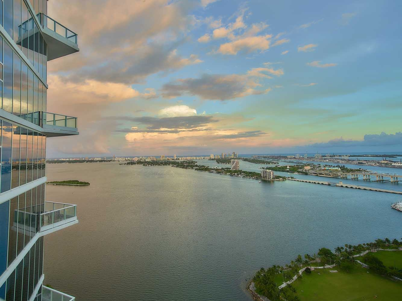 Paramount bay edwater condo 3803 inside pictures miami real estate investments