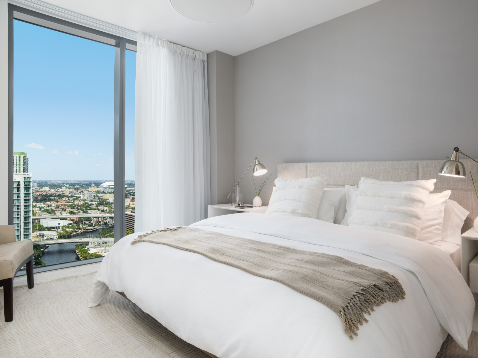 Reach Brickell city centre condo line 04 Bedroom pictures miami real estate investments