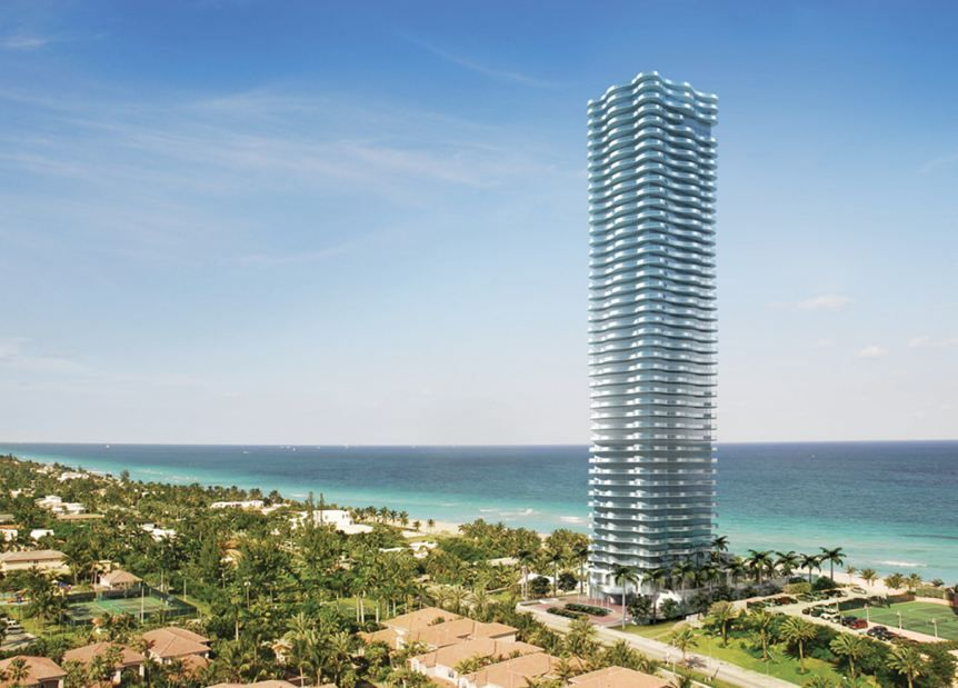 REGALIA PRE-CONSTRUCTION CONDO SUNNY ISLES BEACH