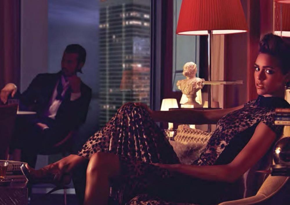 Sls Style Brickell Miami condo hotel