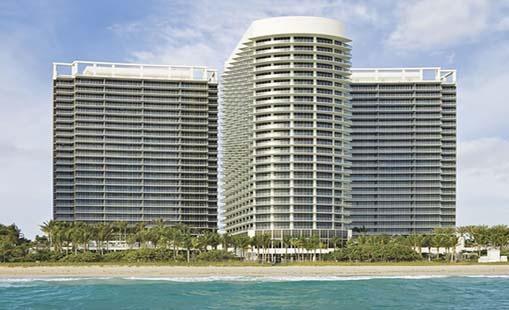 ST Regis Bal Harbour Condo Miami