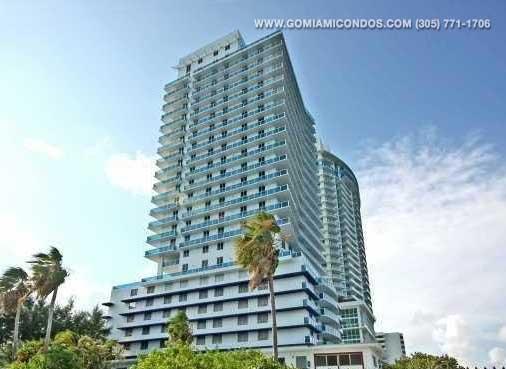 Star Loft Condo Edgewater Miami