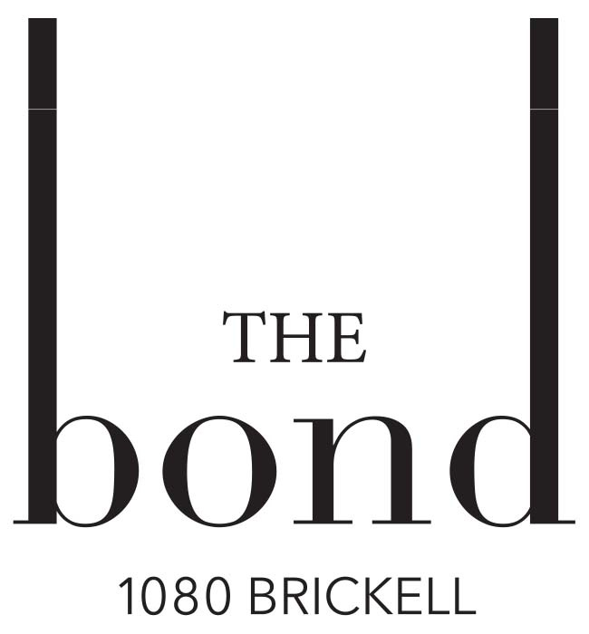 The Bond Brickell Logo