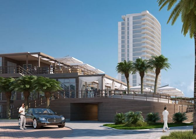 BEACH WALK PRE-CONSTRUCTION CONDO HALLANDALE
