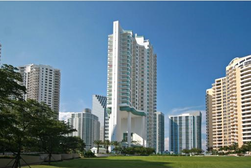 Asia Brickell Key condos for Sale