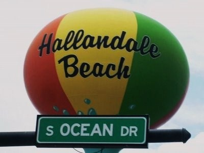 Hallandale Beach pic
