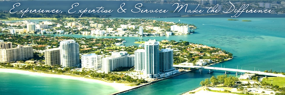 Harding Realty | South Florida Real Estate