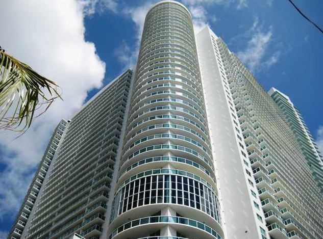 1800 CLUB CONDO DOWNTOWN MIAMI
