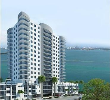 23 BISCAYNE BAY CONDO DOWNTOWN MIAMI