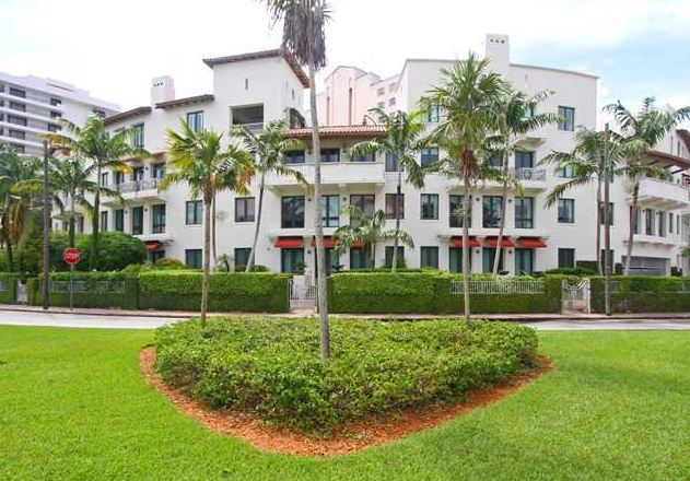 AVIGNON IN THE GABLES CONDO CORAL GABLES