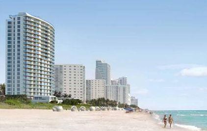 APOGEE BEACH CONDO HOLLYWOOD FL