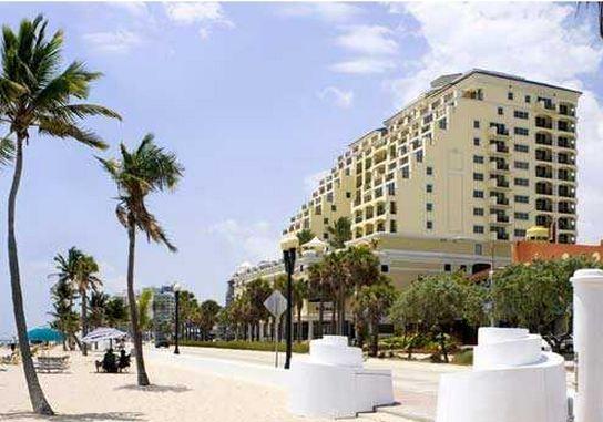 ATLANTIC HOTEL CONDO FT LAUDERDALE
