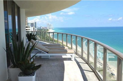 LUXURY RENTALS IN BAL HARBOUR