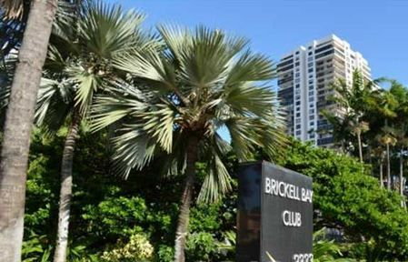 BRICKELL BAY CLUB CONDO BRICKELL MIAMI