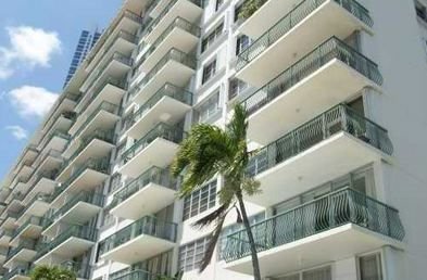 BRICKELL BAY TOWER CONDO BRICKELL MIAMI