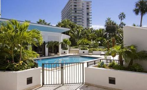 BRICKELL EAST CONDO BRICKELL MIAMI