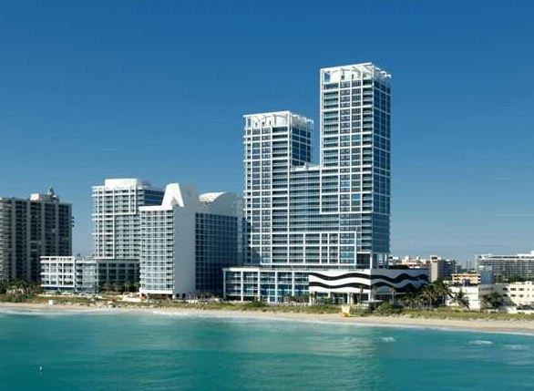 CANYON RANCH CONDO MIAMI BEACH