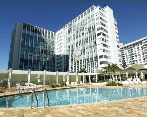 CRYSTAL HOUSE CONDO MIAMI BEACH