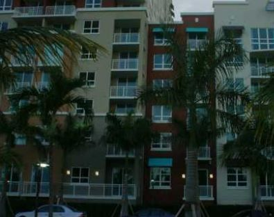 CITE CONDO DOWNTOWN MIAMI