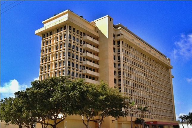 DAVID WILLIAM HOTEL CONDO CORAL GABLES