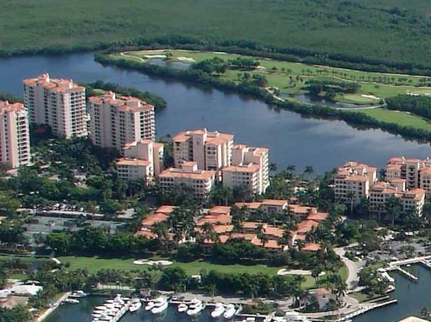 DEERING BAY CLUB VILLAS CONDO CORAL GABLES