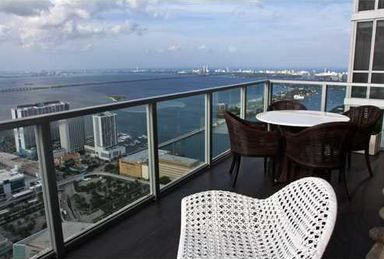 DOWNTOWN MIAMI LUXURY RENTALS