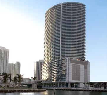 EPIC CONDO DOWNTOWN MIAMI