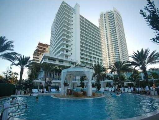 FONTAINEBLEAU CONDO MIAMI BEACH